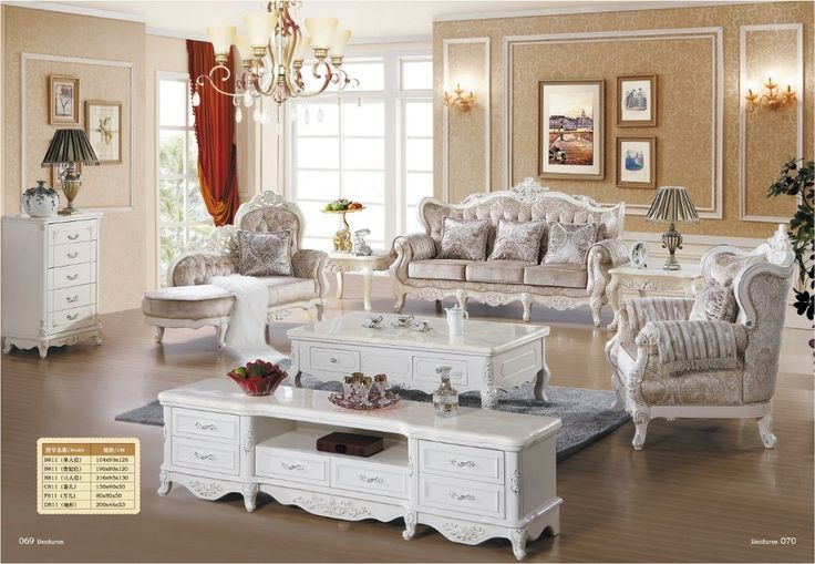 Perfect Chaise Sectional Sofa Sofa Direct Factory Special Offer European Style  Antique No In Hot Sale Luxury Euro Classic Furniture Set | Home Furniture |  Pinterest ...
