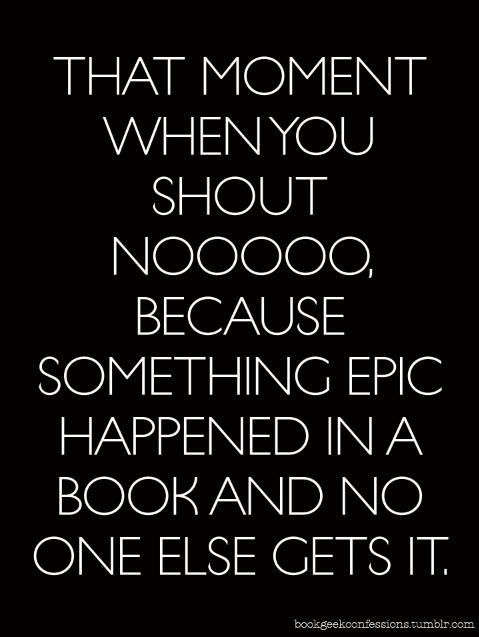 Book worm problems!