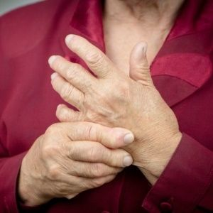 Early treatment gets better results for rheumatoid arthritis