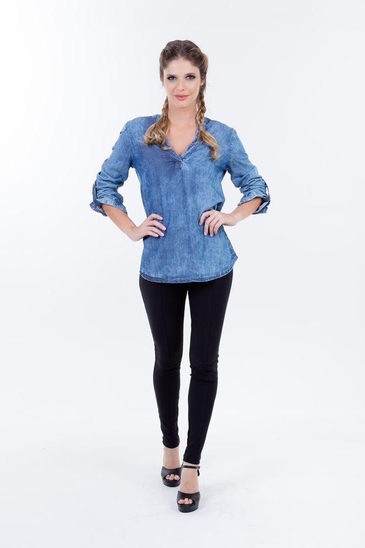blusa R$149,99   calça R$99,99