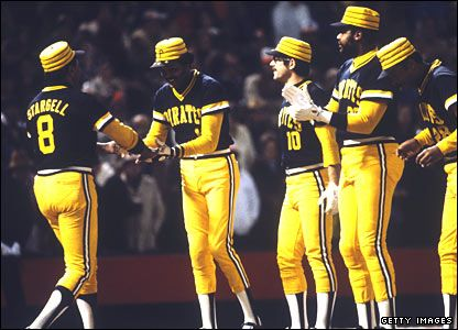 Pittsburgh Pirates 1979