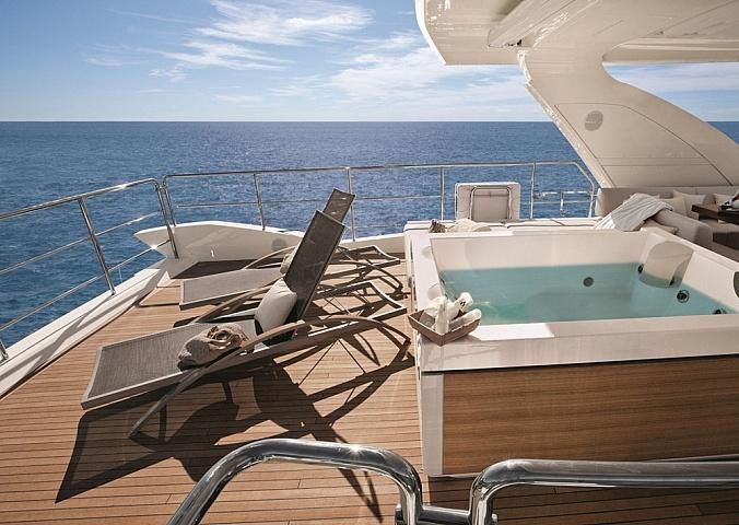 Meu Sonho de Consumo!  Rio Boat Show: Azimut Grande 100 será o maior barco do salão - Lanchas a Venda, Jet Ski