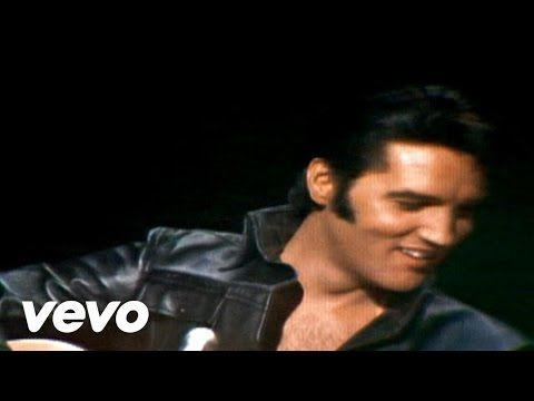 VIDEO: I've Seen Hundreds Of Elvis Performances Online, But I Have Never Seen Him Sing With HER. WOW | American Overlook