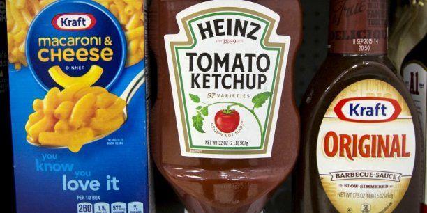 """""""Kraft Heinz a accepté à l'amiable de retirer sa proposition pour rapprocher les deux entreprises"""", ont annoncé les deux groupes dimanche dans un bref communiqué. Une proposition de Kraft Heinz dévoilée vendredi, mais rejetée par Unilever, valorisait ce dernier à quelque 143 milliards de dollars."""