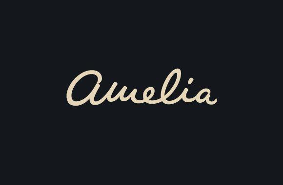 /// Amelia typography :) #typography