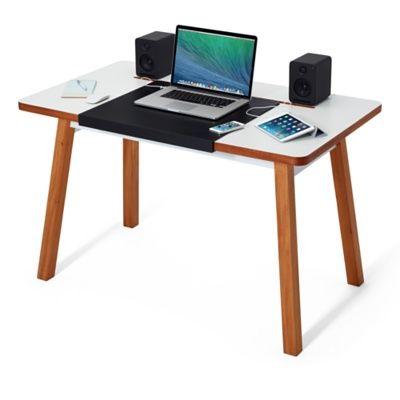Bureau Studio Desk pour ordinateurs portables de BlueLounge - Apple Store (France)
