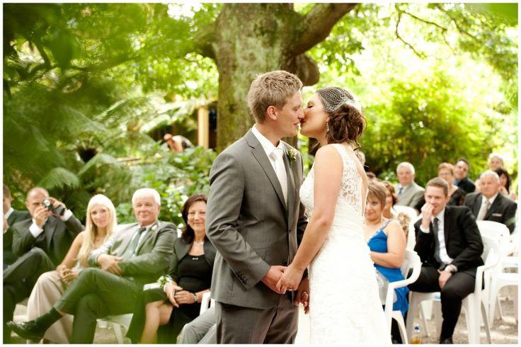 Vivien + Philip - Wedding Photography Melbourne