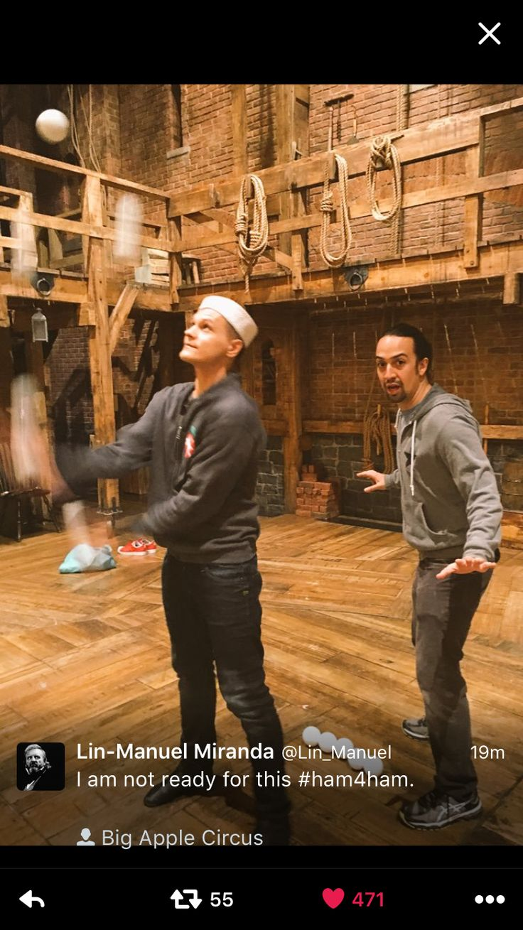a critique of hamilton a musical by lin manuel miranda Lin-manuel miranda's tony-winning musical has spawned sold-out  other  historians believe that hamilton should take these critiques in.