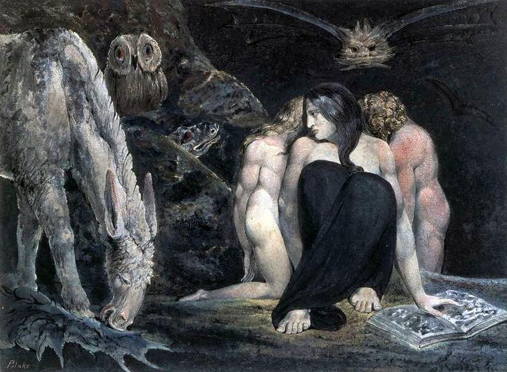 De nacht van Enitharmons vreugde - Wikipedia