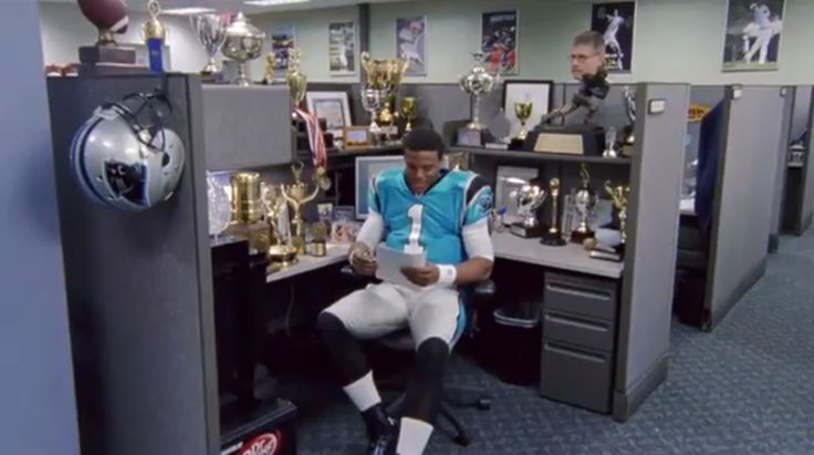 This Is SportsCenter – Cam Newton