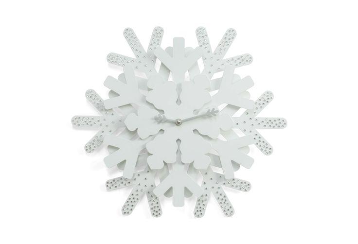 Snowflake design Eloisa Libera