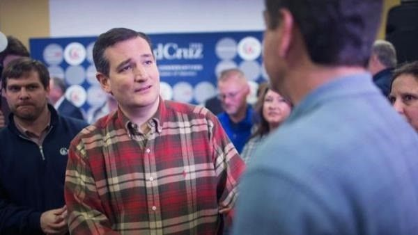 Cruz News: Are Latest Polls Good or Bad for Ted? Related: Cruz must show naturalization papers to remain in his seat.
