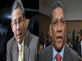 Ruben Maldonado y Freddy Perez niegan organismos del PLD estén paralizados SANTO DOMINGO ESTE ,. Dirigentes delPartido de la Liberación Dominicana, negaron que haya unaparálisisde losorganismosde esa fuerza política y aseguran las estructuras alta,
