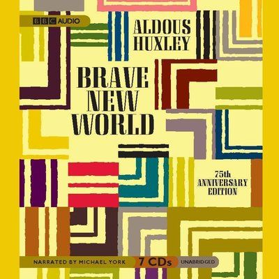 Looking for a great book? Check out Brave New World from https://libro.fm! Listen at https://libro.fm/audiobooks/9781602833821