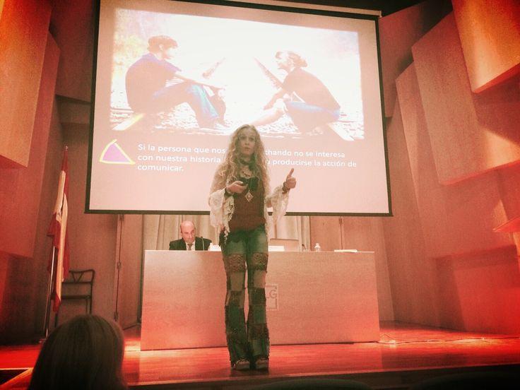 V Foro humanismo y liderazgo en el museo Lázaro Galdeano, Madrid. Organizado por Aliter, escuela internacional de negocios. Mi conferencia: indios y vaqueros y talento femenino. www.yolandasaenzdetejada.com#mujer#formacion #conferencia #mujeryliderazgo#yolandasaenzdetejada#tuexperienciaiberica#mujeresoffred#marcapersonal#marcafemenina#mujerempresaria
