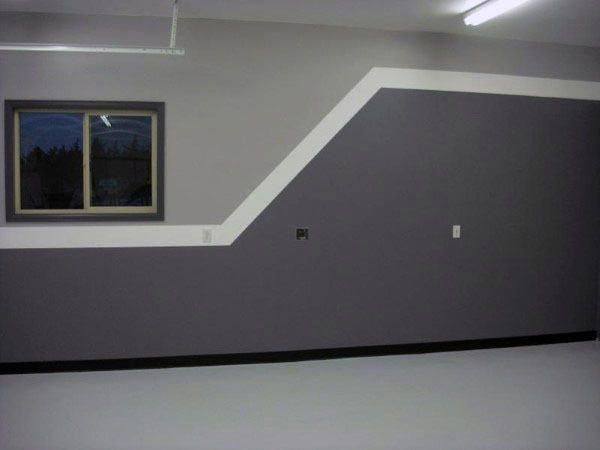 Garage Wallpaper Ideas Unique Garage Exterior Garage Design 20190505 Garage Paint Garage Decor Painted Garage Walls