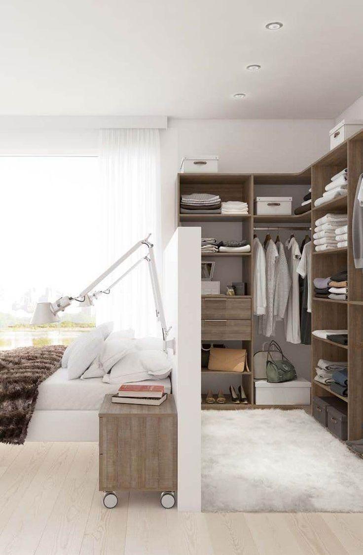 40 idee di lavori in cartongesso per la camera da letto for Idee di casa mia