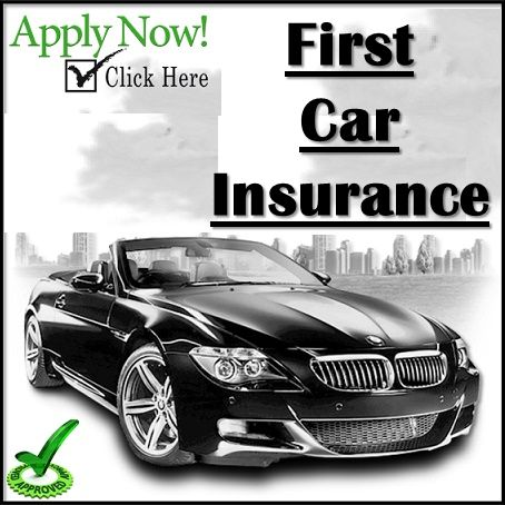 Low Rates First Car Insurance Policy with Discount Online