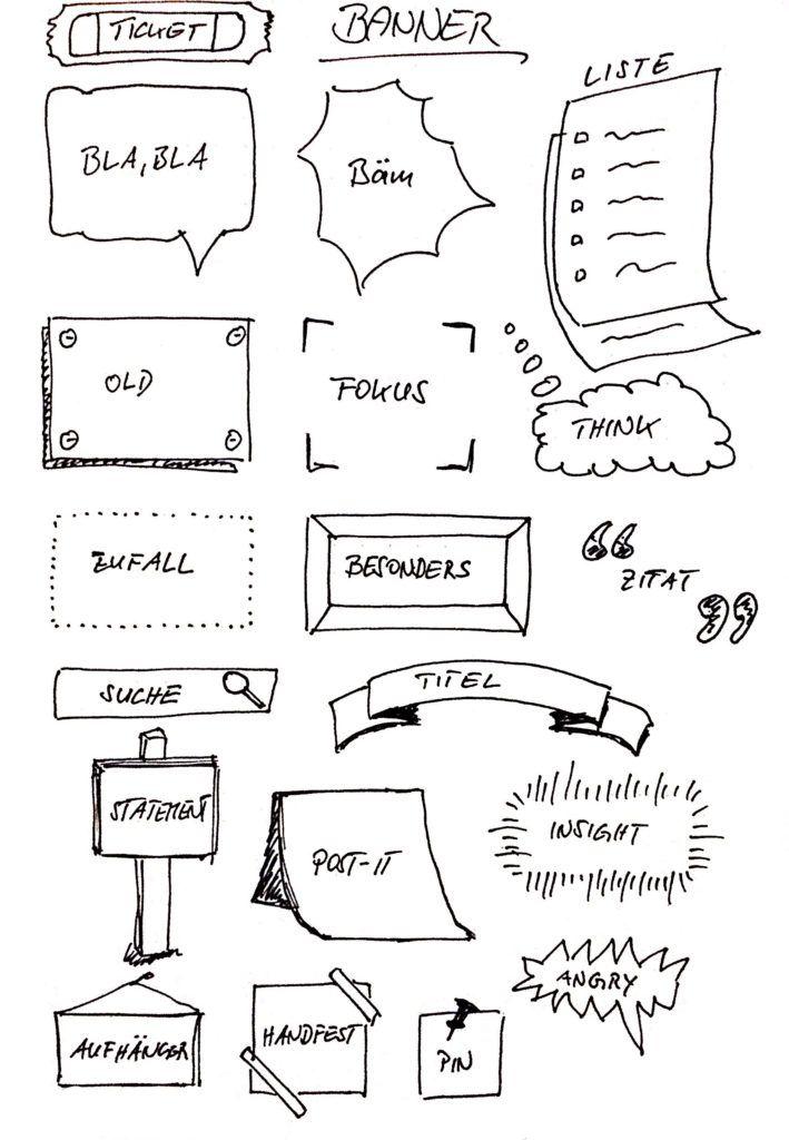 Sketchnotes Leicht Gemacht Starte Deine Bibliothek