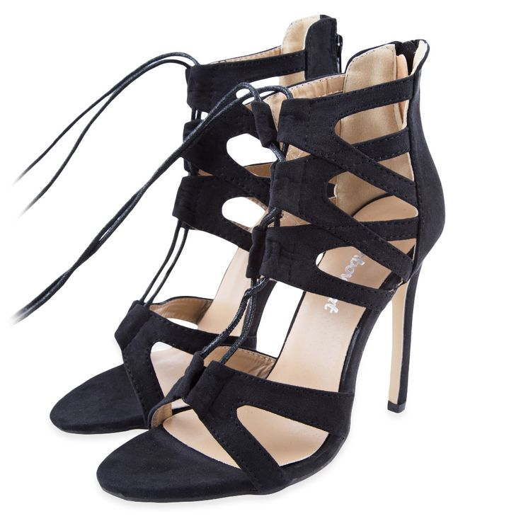 tongs-Pure Color Flats Lace Women up Sandales t... J0O3t4n2yd