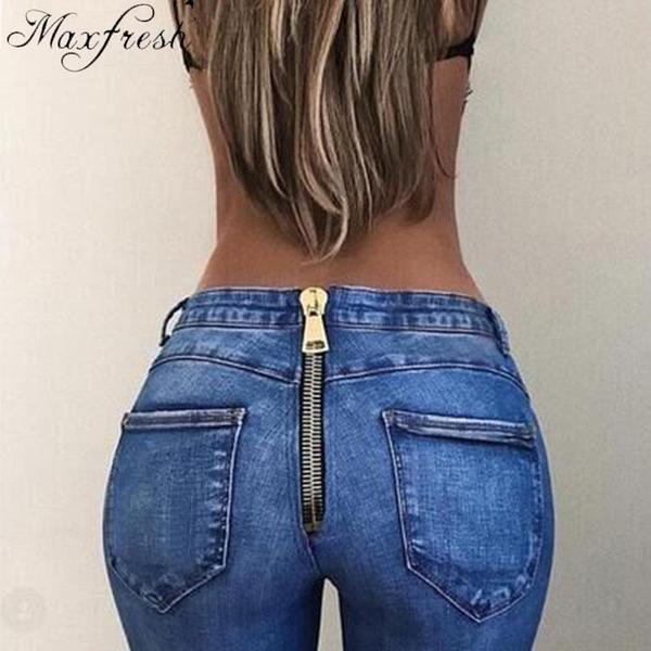 TOMMY JEANS Donna Jeans slim fit a vita alta