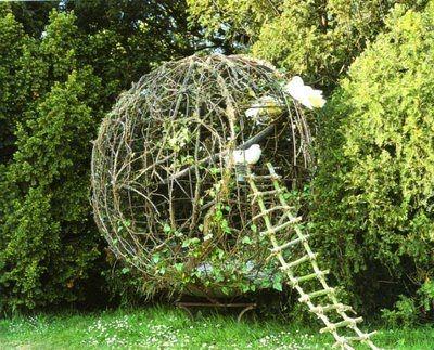 paradis express: Tage Andersens wonderful decorations