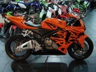 Check out this 2006 Honda Cbr600rr listing in Medina, OH 44256 on Cycletrader.com. This Motorcycle listing was last updated on 03-Jan-2013. It is a Sportbike Motorcycle has a 0 600 engine and is for sale at $5999.