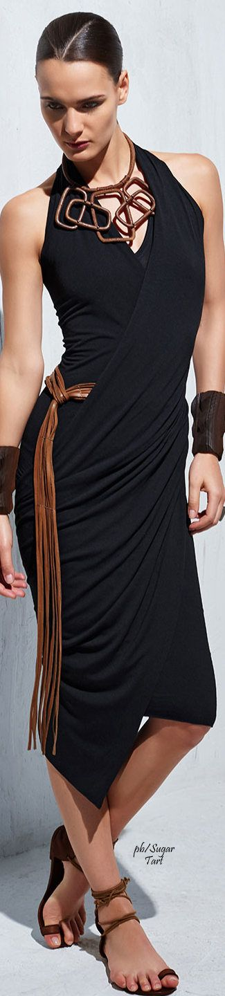 Urban Zen - Donna Karan More Clothing, Shoes & Jewelry - Women - women's belts - http://amzn.to/2kwF6LI