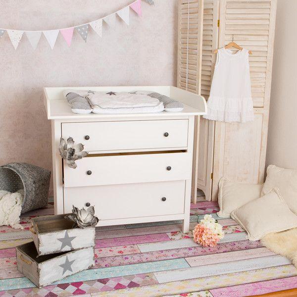 Ikea Bett Quietscht Brimnes ~   auf Pinterest  Wickelkommode, Wickeltisch und Hemnes Wickelkommode