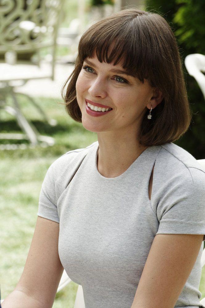 Allison Miller in Incorporated TV Series (11)