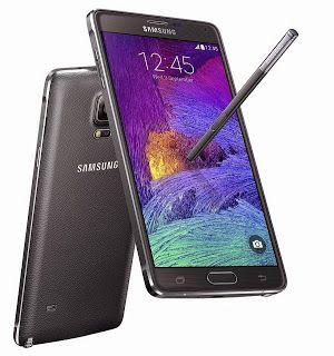 Avance en la tecnología: El Samsung Galaxy Note 5 tendría una pantalla 4K