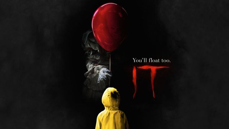 Watch It Full Movie Free HD - In a small town in Maine, seven children known as The Losers Club come face to face with life problems, bullies and a monster that takes the shape of....