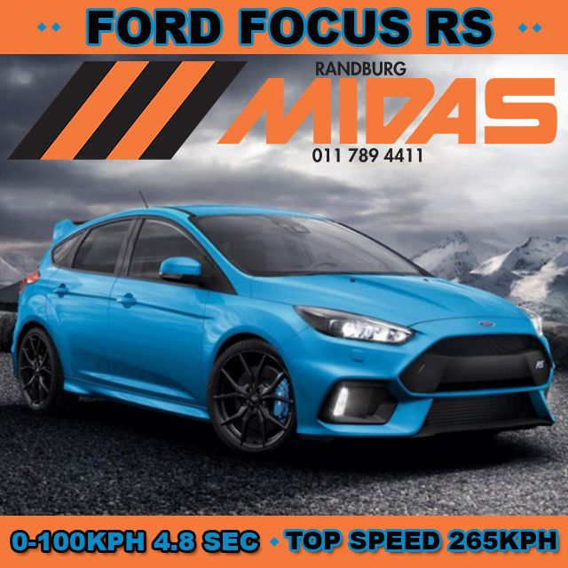 #FordFocus @FordSouthAfrica hatch will not leave you wanting more #Midas #Power http://bit.ly/1P5o3Ij