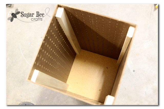 Spinning Display Rack ~ Sugar Bee Crafts