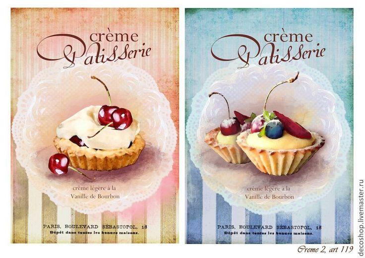 """Decoupage párrafo """"Flores de París (decoshop)"""". Debate Sobre LiveInternet - Servicio RUSOS Diarios Online"""