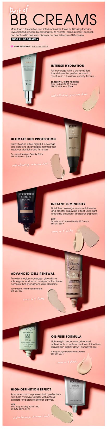 Sephora - 2012   #EmailMarketing #DigitalMarketing #EmailDesign #EmailTemplate