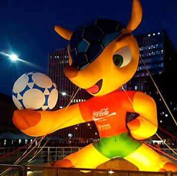 Conoce la lista oficial de las selecciones que participaran en el Mundial Brasil 2014