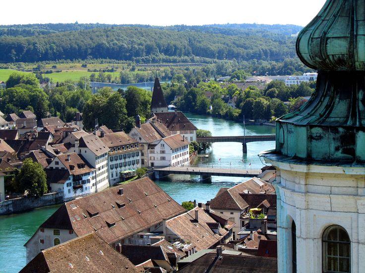 Solothurn, Switzerland (by M_Strasser)