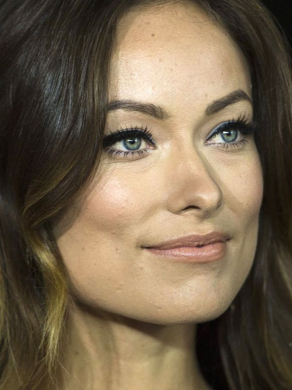 Olivia Wilde Rush premiere makeup http://beautyeditor.ca/2013/09/09/olivia-wilde-rush-premiere-makeup/