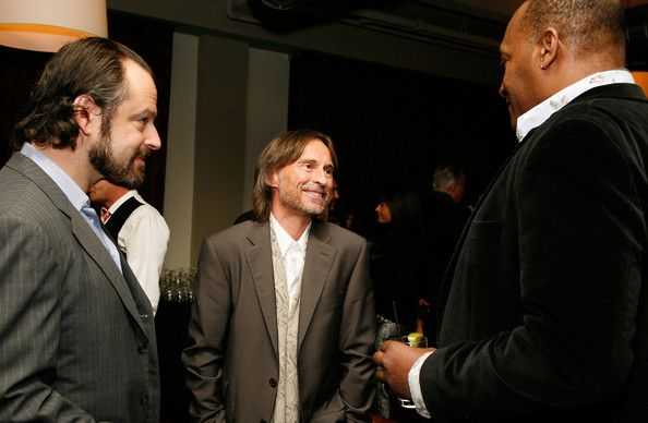 Robert Carlyle - 24: Redemption NYC Premiere - After Party