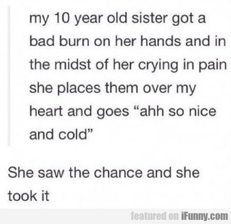 Gonna do this to my brother!!