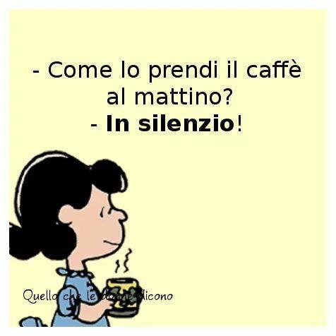 #caffè al mattino...