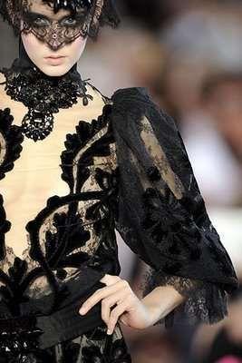 35 Gothic Chic Designs #Jewelry trendhunter.com