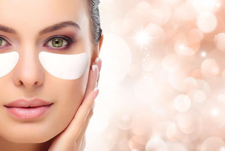 40 Collagen Eye Patches