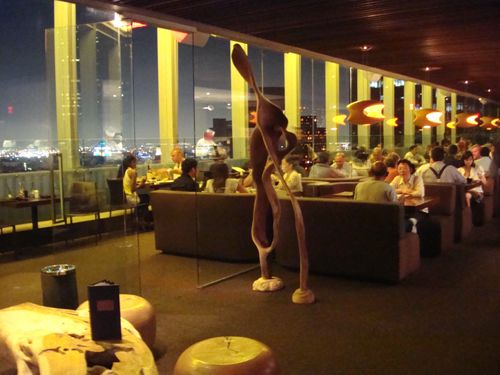 Takami Sushi And Robata Restaurant Elevate Lounge In Downtown Los Angeles Favorite Places Es