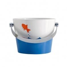 Basin Bucket Pesciolino Che Salta