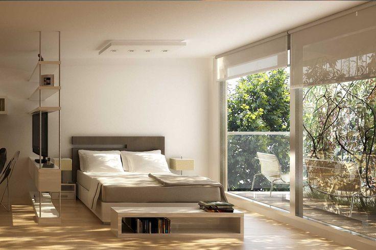 AMENÁBAR | Proyecto C. Autores: Arq. Sebastián Cseh - Arq. Juan Cruz Catania. #arquitectura #architecture #interiordesign #interiorismo