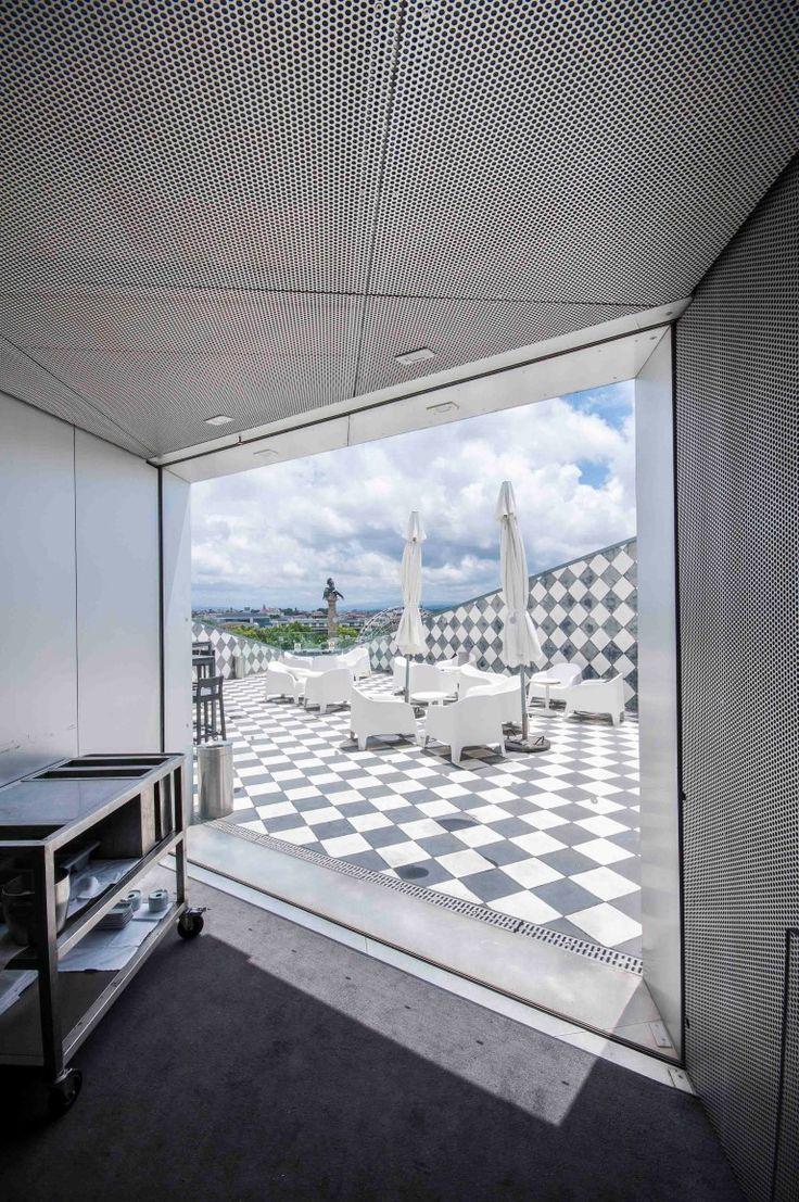 Rem Koolhaas, Casa da Musica, Porto