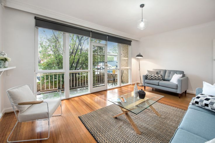 6/402 Whitehorse Rd, SURREY HILLS 2;1;- Auction 1.30pm 25th June 2016. SOLD $510,000