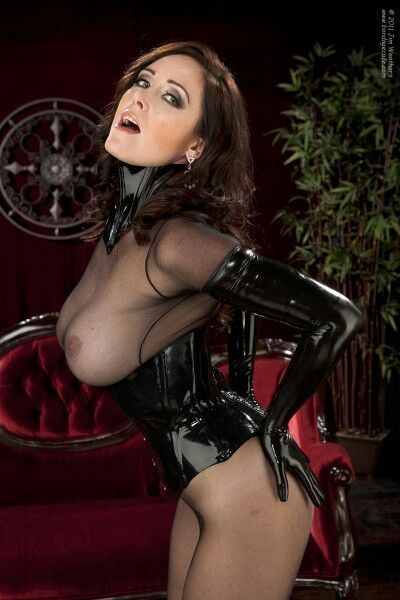 Christina carter latex